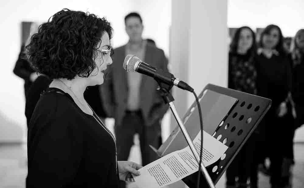 Mari Tere de Teres Estilistes en l'Espai Obert de Benimàmet