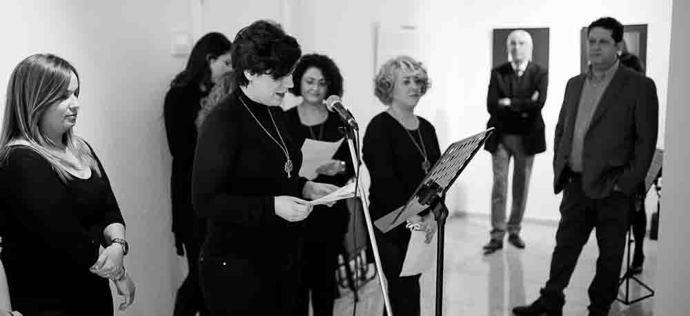 Vanessa Martínes de Teres Estilistes en l'Espai Obert de Benimàmet
