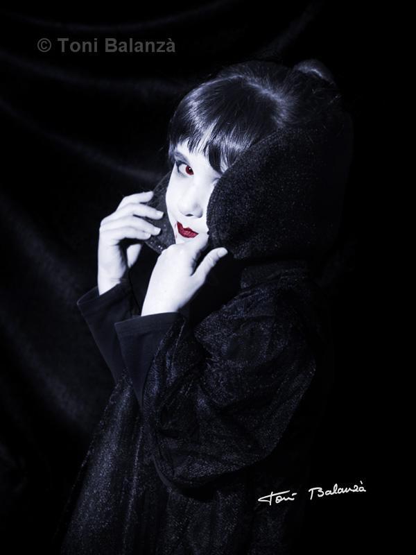 Anna Halloween 2010