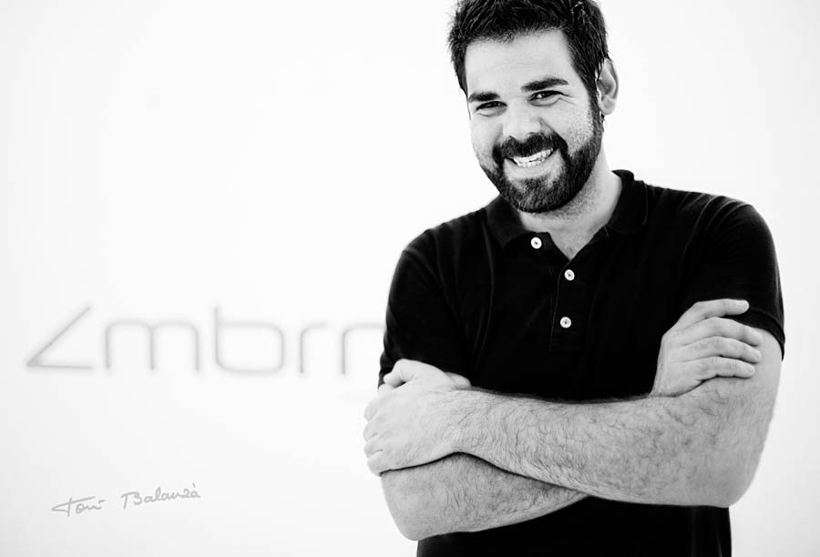 Jose Zambrano - Disenyador