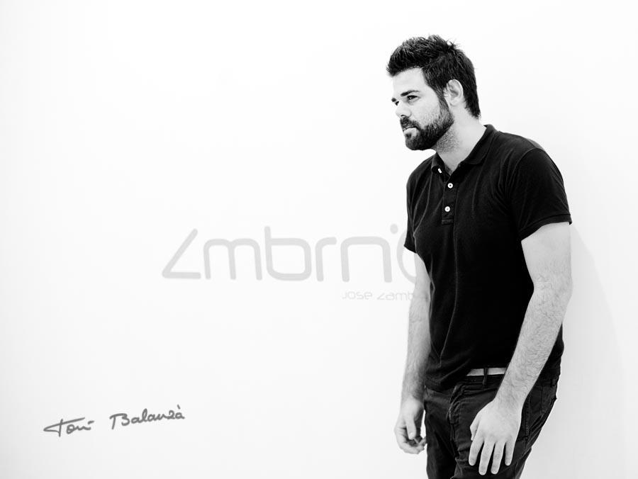 Presentación Jose Zambrano