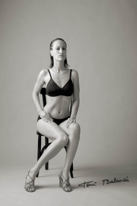 Beatriz Micó mujer mastectomizada