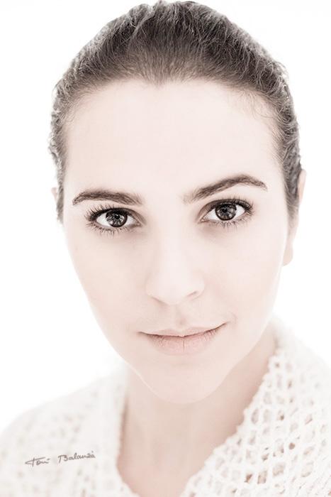 Claudia Miss Valencia