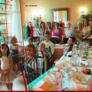 Cumple de Papau 2009 - Celebrado en el restaurante La Solana