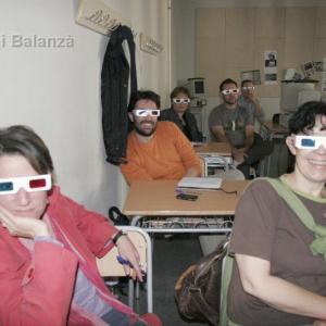 Asistentes al taller -