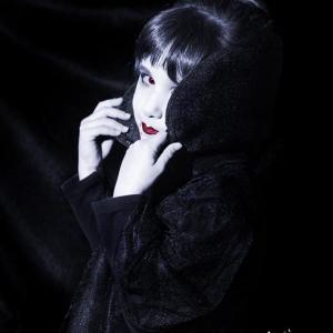 Anna Halloween 2010 -