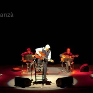 Concert Raimon a Madrid 18-02-2011 - Concert de Raimon a Madrid, al Teatro Madrid el 18-02-2011