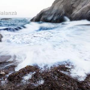 Calita cerca de Las Conchas - Vera - Almería -