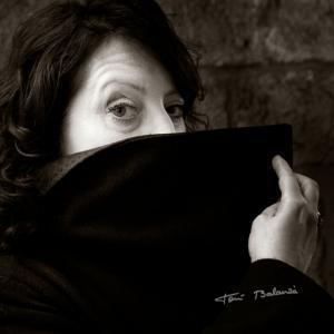 Estel Julià - Poeta i escriptora -
