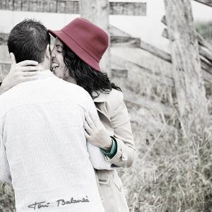 preboda de Lorena y Fede 219 - Reportaje fotográfico de preboda de Lorena y Fede, para su álbum fotográfico de su enlace matrimonial el 13-04-2013. Toni Balanzà - Fotógrafo de boda Valencia.