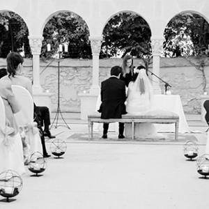 Boda Lorena y Fede enlace matrimonial 1015 - Fotografía del enlace matrimonial de Lorena y Fede. Reportaje de boda en Mas d'Alcedo - Ribarroja de Toni Balanzà - Fotografía.