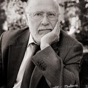 Manuel Toharia -