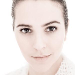 Claudia Miss Valencia - Retrato de Claudia Mora - Miss Valencia en enero de 2016. Realizada en la jornada de mi amigo, el fotógrafo eslovako, Martin Vrabko en el estudio de Ana Senchermés de Valencia.